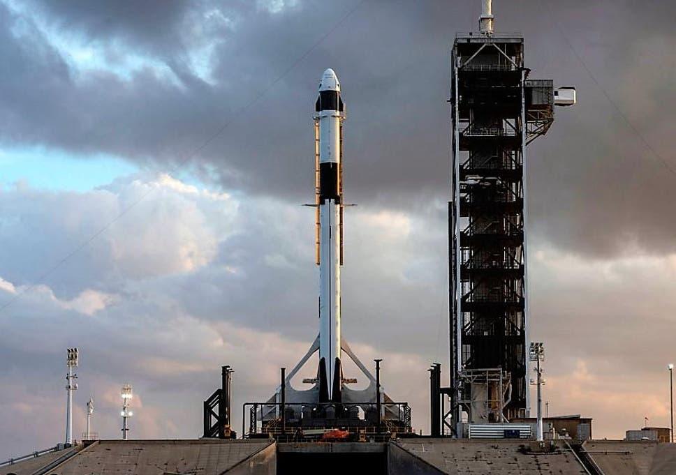 دوای ٩ ساڵ بۆ یەکەم جار لەناو خاکی ئەمریکاوە ئەمڕۆ کەشتییەکی ئاسمانیی کۆمپانیای SpaceX ڕەوانەی وێستگەی فەزایی نێونەتەوەیی دەکرێت.