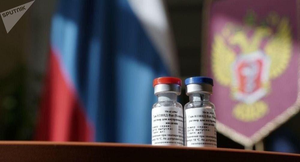 یەکەم پێکوتە(ڤاکسین)ی کۆرۆنا لە ڕووسیە!؟