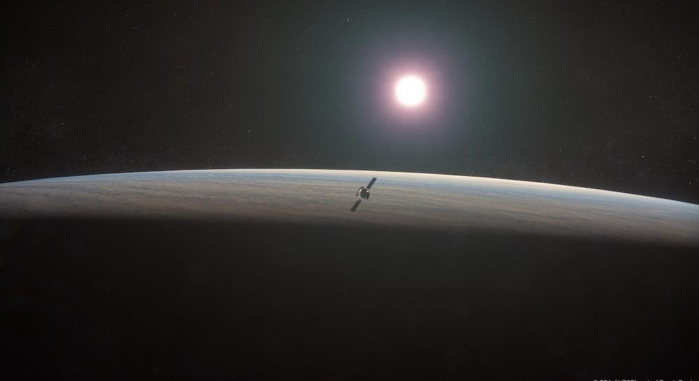 سیانەی ڤینۆسی: ئاژانسی فەزایی ئەورووپا لەگەڵ ناسا تیمێکیان بۆ ناردنی کەشتییەکی ئاسمانیی تر بۆ ڤینۆس پێک هێناوە