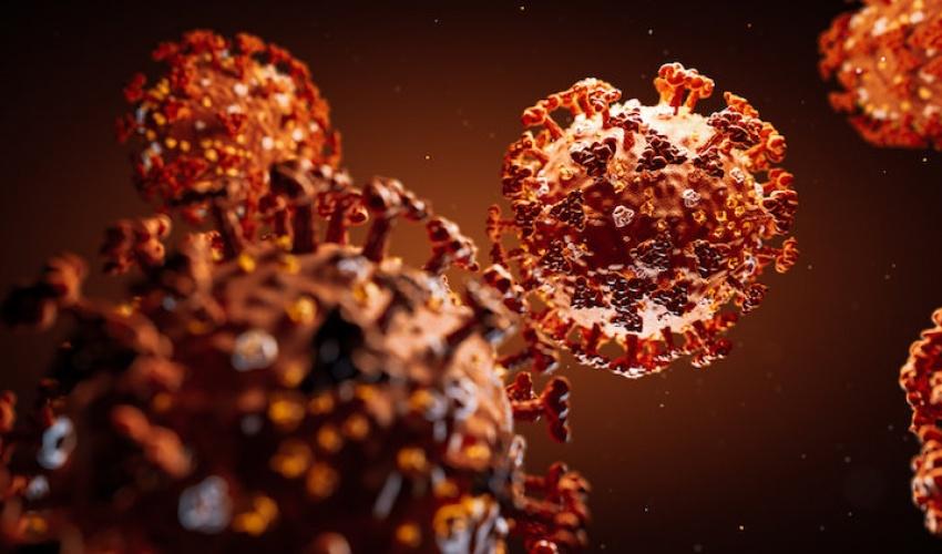 ئایا ڤایرۆسی نوێی کۆرۆنا دروست کراوە؟