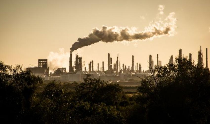 کاتێک کە ئاستی دی ئۆکسیدی کاربۆن نزمتر بێت، مێشکی مرۆڤ گەشە دەکات.