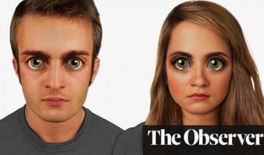 دەموچاوی مرۆڤ لە سەد هەزار ساڵی داهاتوودا چۆن دەبێت؟