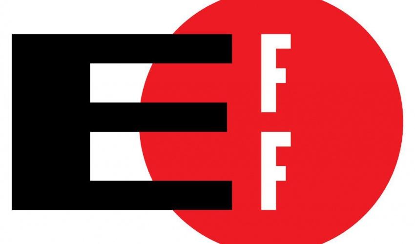 براوەکانی خەڵاتی EFF بۆ پێشەنگەکانی ئازادیی دیجیتاڵی